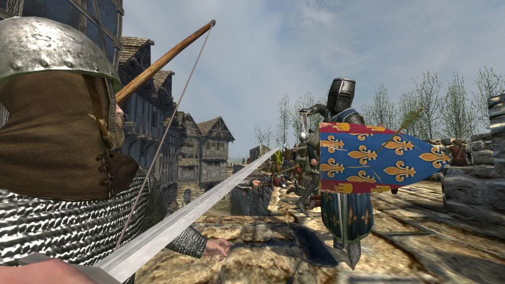 Mount and Blade: Warband is the first sequel for the action role-playing video game Mount and Blade. First announced in January 2009, the game was developed by ...