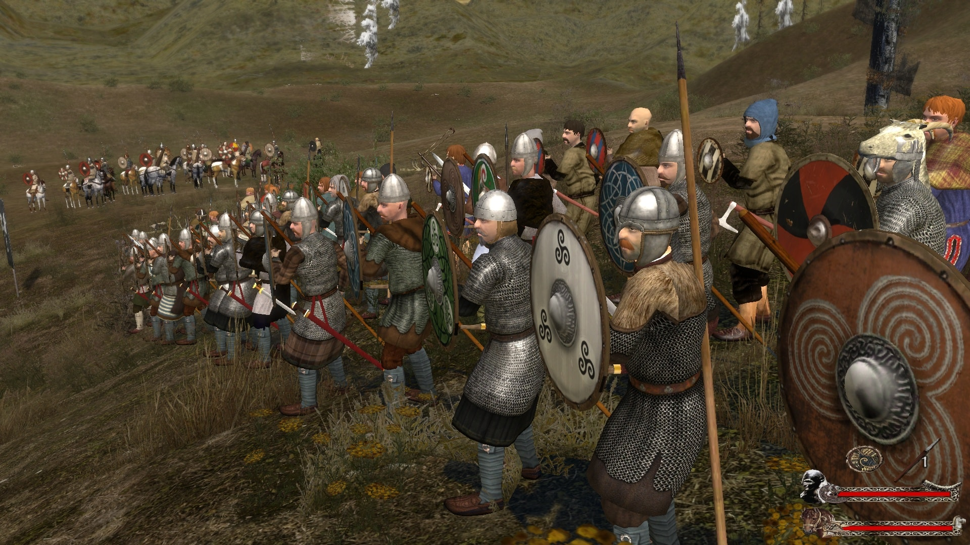 how to download mods mount and blade warband