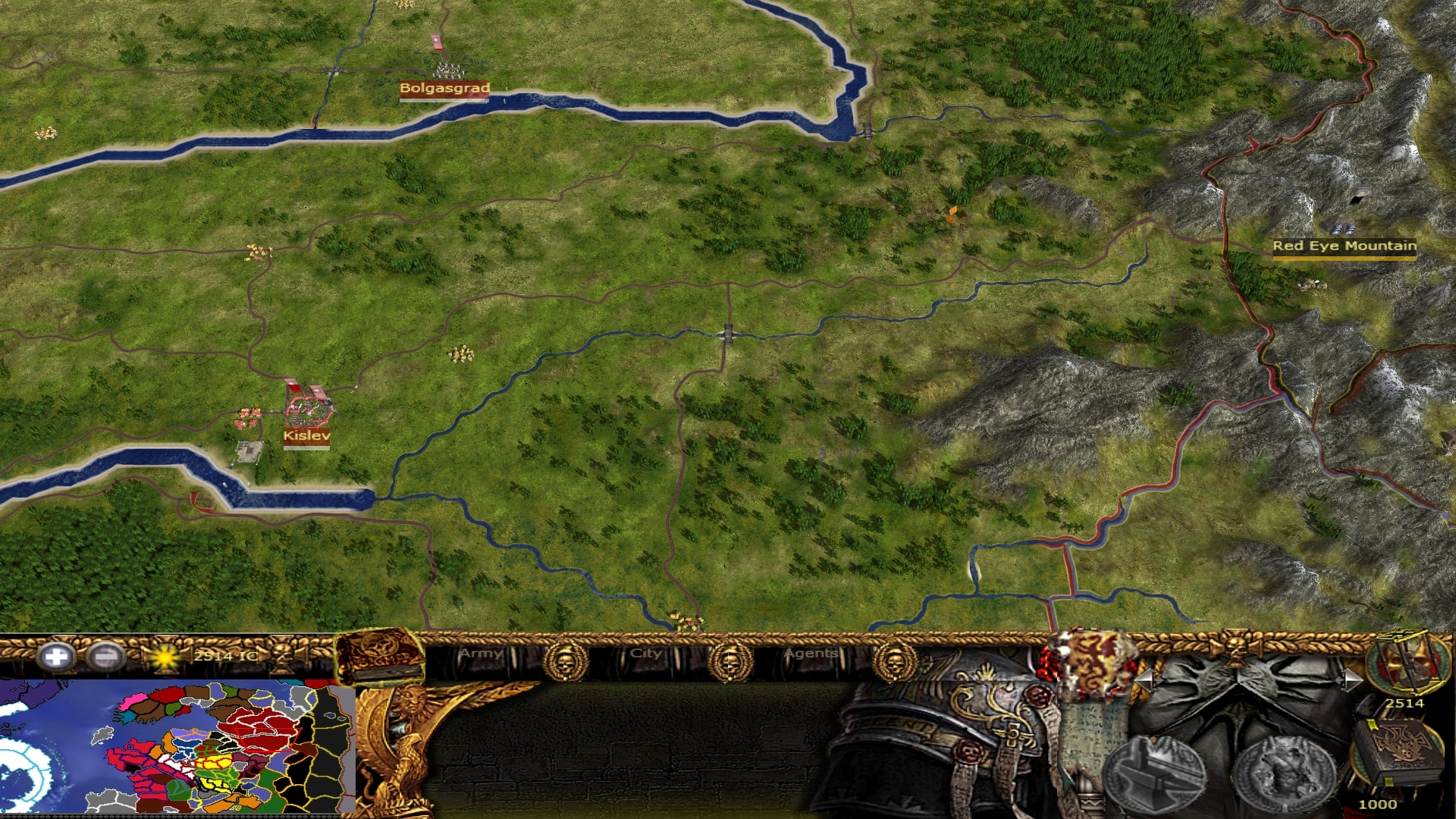 Medieval 2: Total War PC Downloads GameWatcher