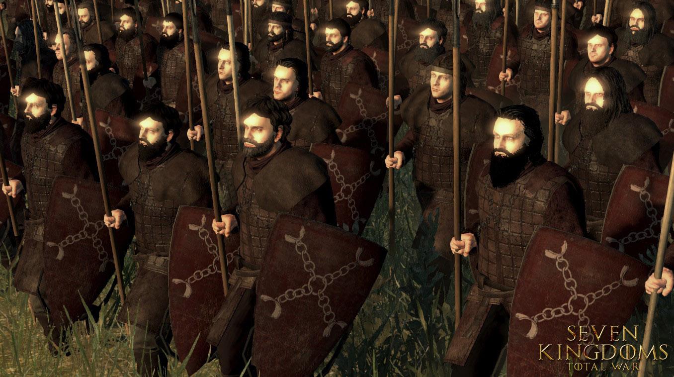 Kevan Lannister Game Of Thrones Seven Kingdoms : Total...